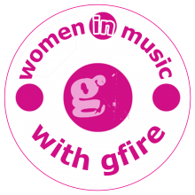 gfire women in music podcast